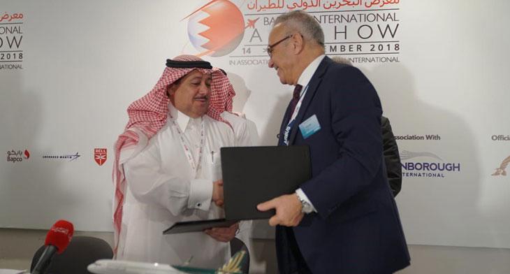 SaudiGulf adds 10 A320neos to fleet