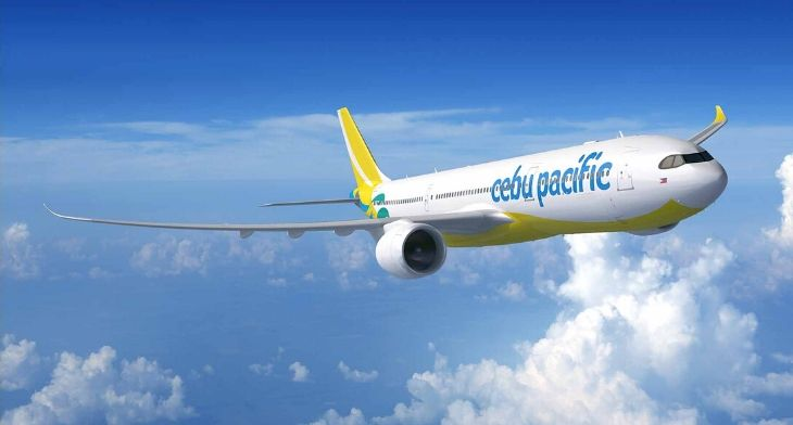 Cebu Pacific firms order for 16 A330neo