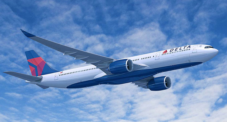 Delta orders additional 10 A330-900s