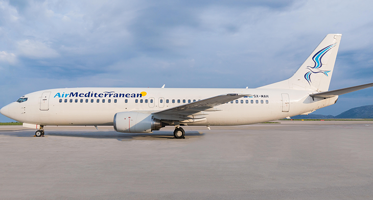 AJW signs PBH contract with Air Mediterranean