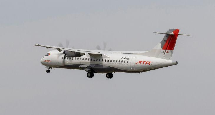 Tunisair Express acquires three ATR 72-600s f..