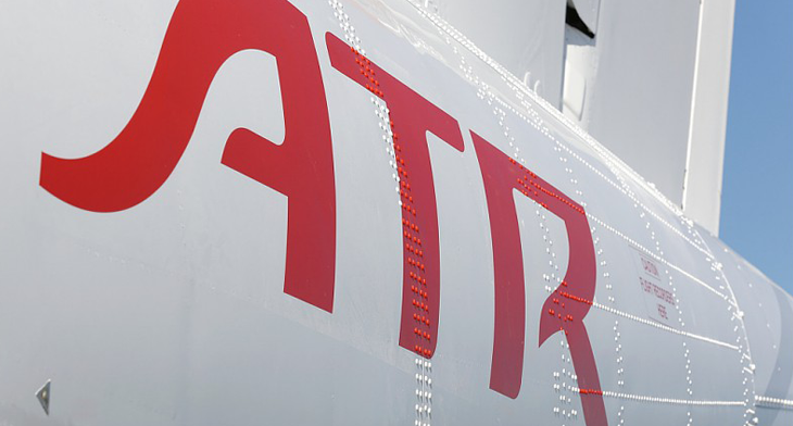 ATR delivered 76 aircraft in 2018