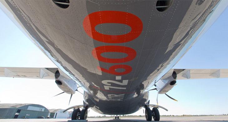 Chorus Aviation expands portfolio with ATR 72-600s to Malindo Air