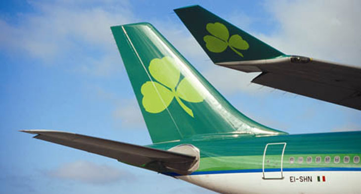 First A321neo LR for Aer Lingus arrives