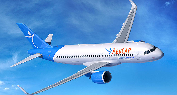 Canada Jetlines to lease A320s from AerCap