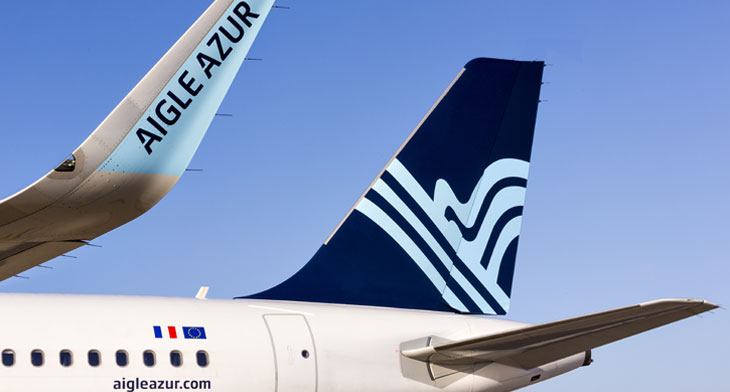 Air France and easyJet loose interest in Aigl..