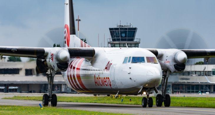 ERA welcomes Air Antwerp as newest airline me..