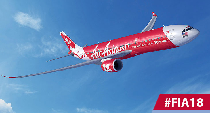 Third time unlucky for AirAsia's Vietnam vi..