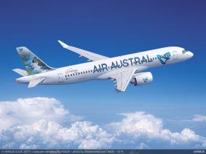Air Austral A220 300