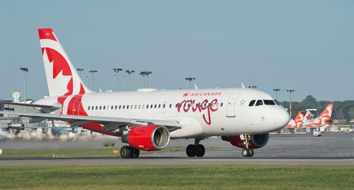Air Canada enhances services to Atlantic Canada