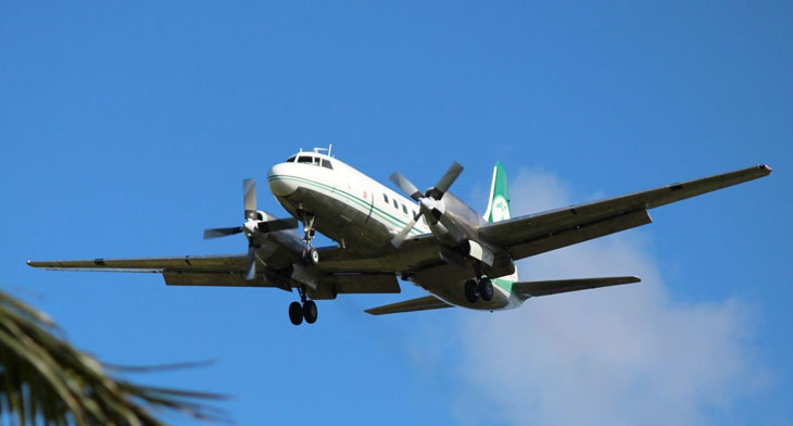 Air Chathams to serve Norfolk Island from Sep..