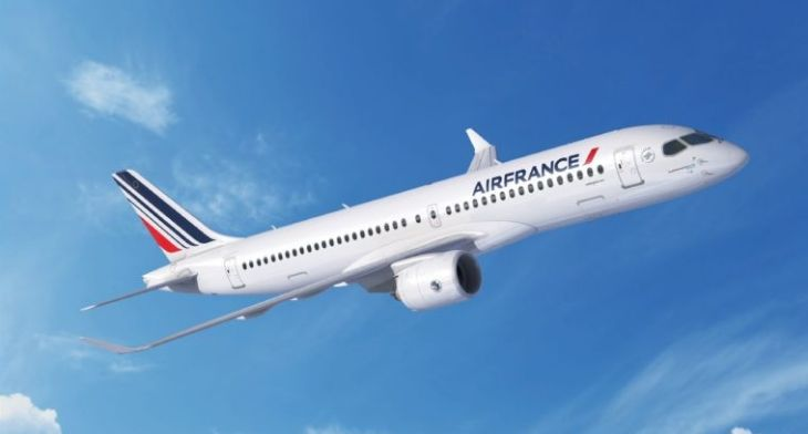 Air France sticks with Airbus