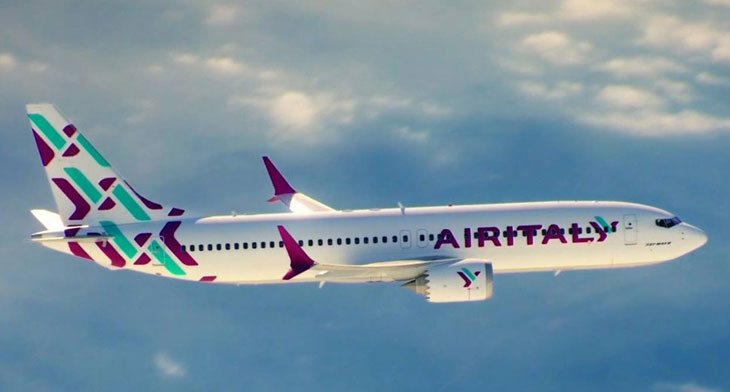 Milan Malpensa hub becomes the focus for Air Italy