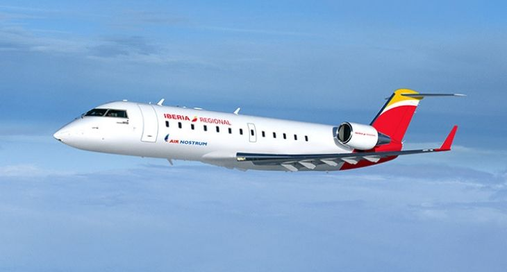 Air Nostrum-CityJet joint venture gets approv..