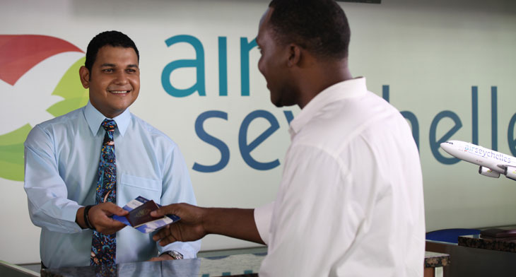 Air Lease places A320neo with Air Seychelles