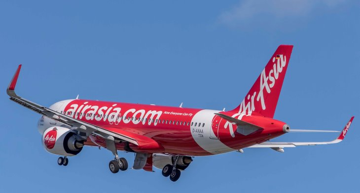 AirAsia gets green light for Chinese subsidia..