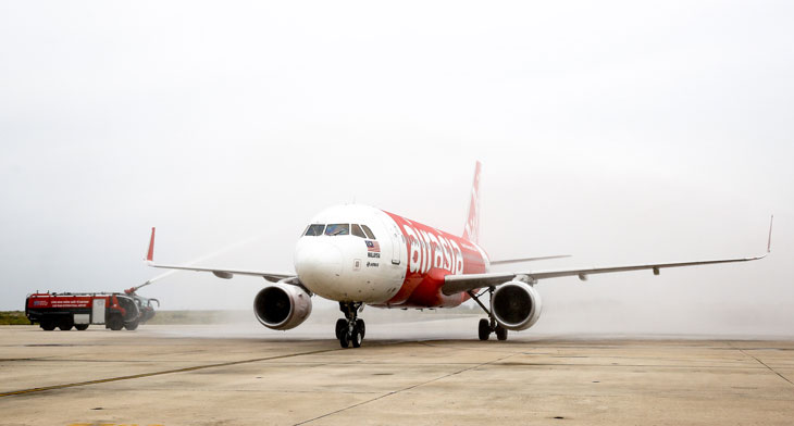 No new LCCs from AirAsia for three years