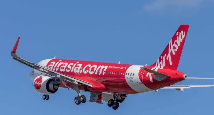 AirAsia X orders 30 Airbus A321XLR and 12 A33..