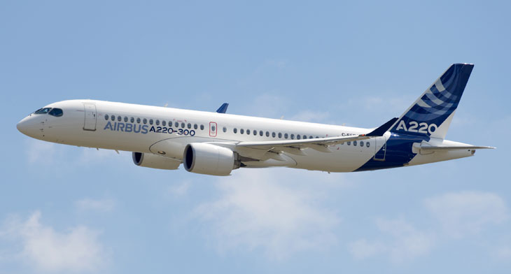 CPaT Global announces new Airbus A220 systems course