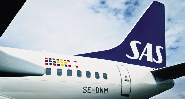 Aero Norway signs rolling engine MRO deal with SAS