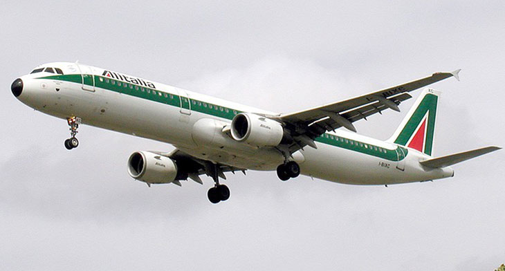 EasyJet eases out of Alitalia deal