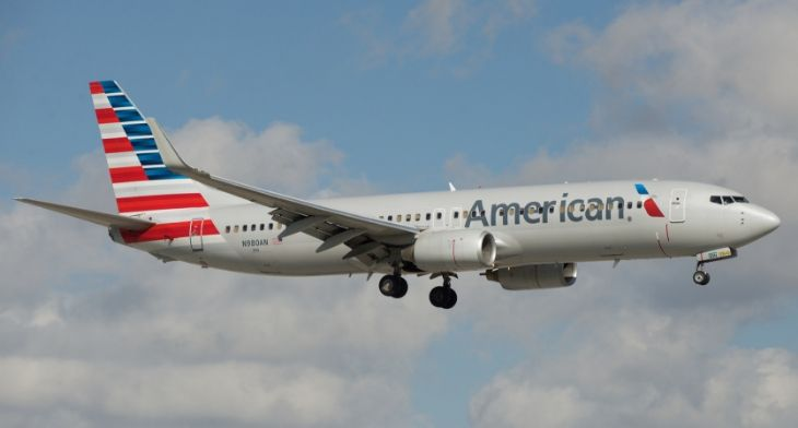 MAX not back in the skies with American Airli..