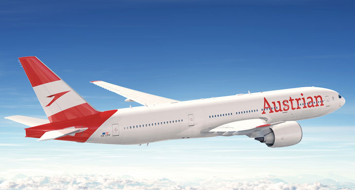 Austrian Airlines seeks government support