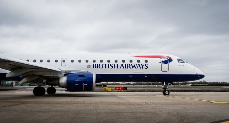 KLM UK Engineering in base maintenance deal with BA CityFlyer