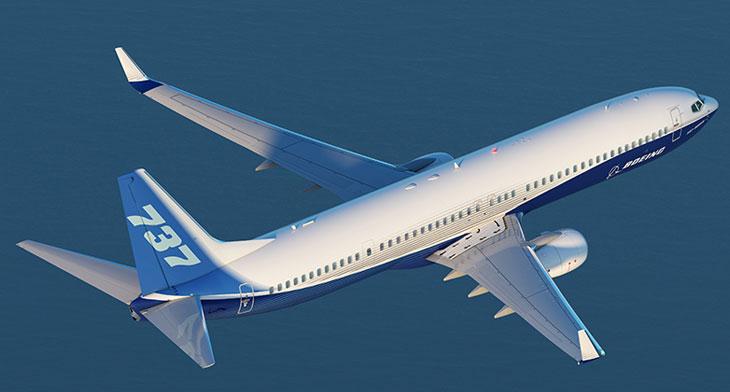 FAA head's 737 MAX test flight viewed as a PR stunt by victims