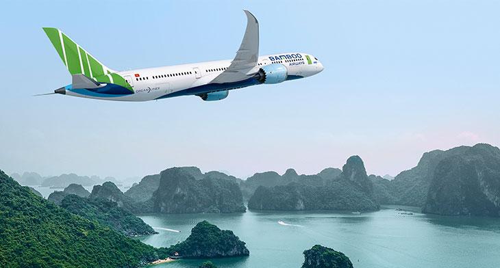 Vietnam's Bamboo Airways confirms Boeing Dreamliner order
