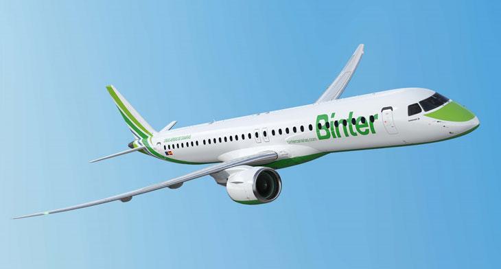 MROAM 2019: Embraer and Binter sign Total Support Program for E195-E2s
