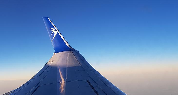 Blue Air consortium buys Air Moldova