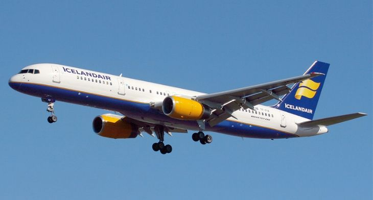 FAA and EASA order checks on Boeing's 757