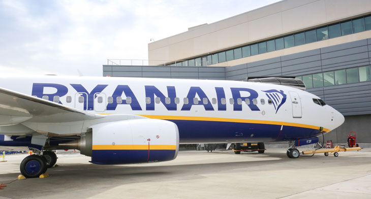 Ryanair fears second pandemic wave in the autumn