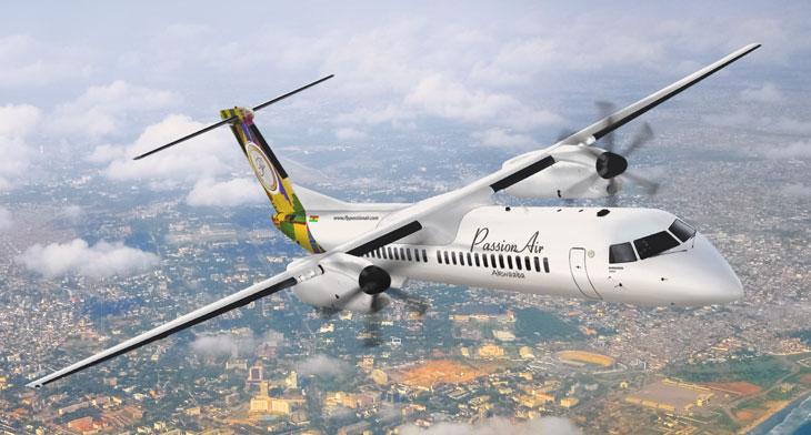 Bombardier sells Q Series aircraft programme