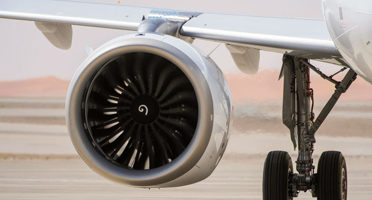 Vallair buys Air France quartet of CFM engines