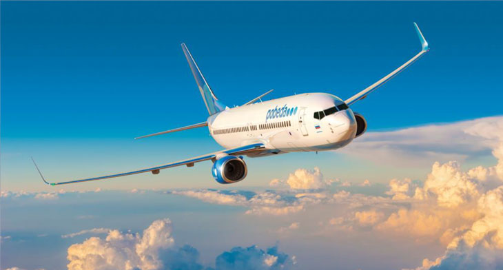 Pobeda to launch new link from Cologne Bonn t..