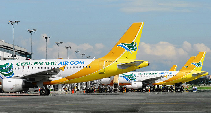 Cebu Pacific adds A321s to AFI KLM E&M d..