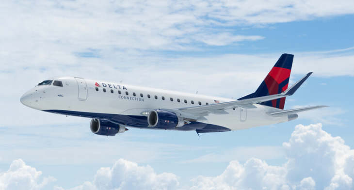 SkyWest signs firm order for nine E175s