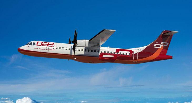 DAE sells 18-aircraft portfolio