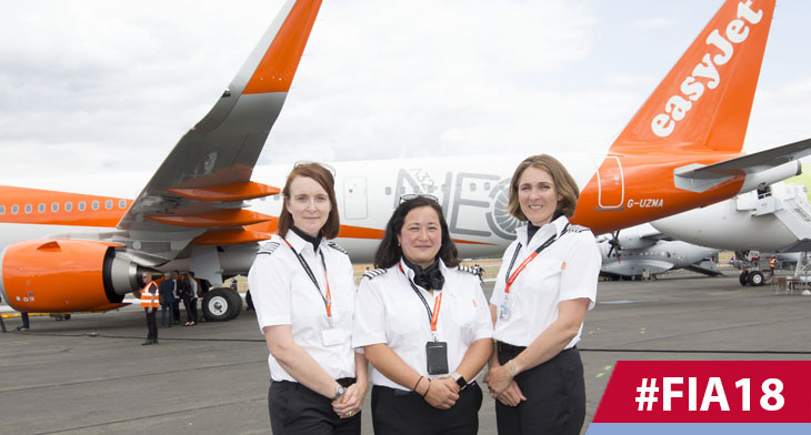 easyJet orders 12 additional Airbus A320neos