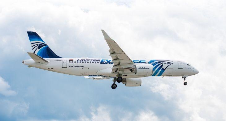 EgyptAir optimistic about the future
