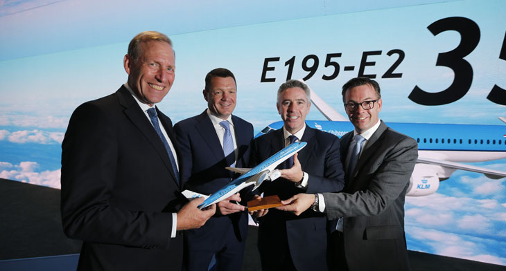 PAS19: KLM Cityhopper reveals intention for u..
