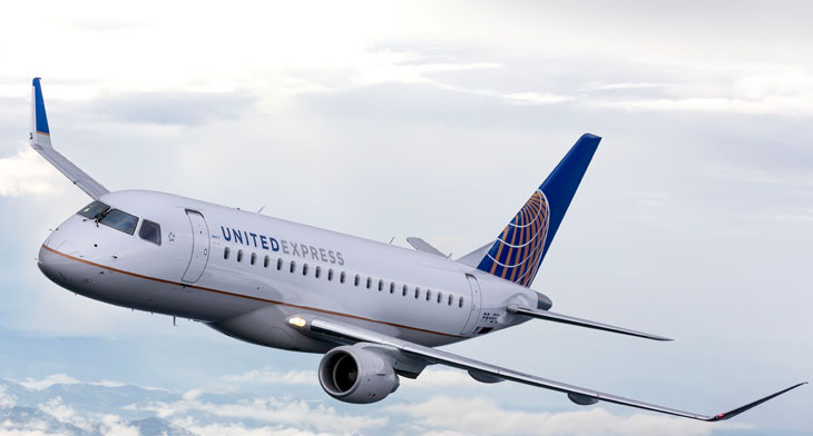 ExpressJet sold for $70m by SkyWest to United..