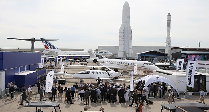 PAS19: Cape Air announced as launch customer for Eviation's all-electric aircraft