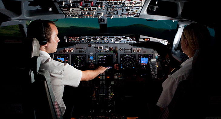 Air Europa Express launches training programme with FTEJerez