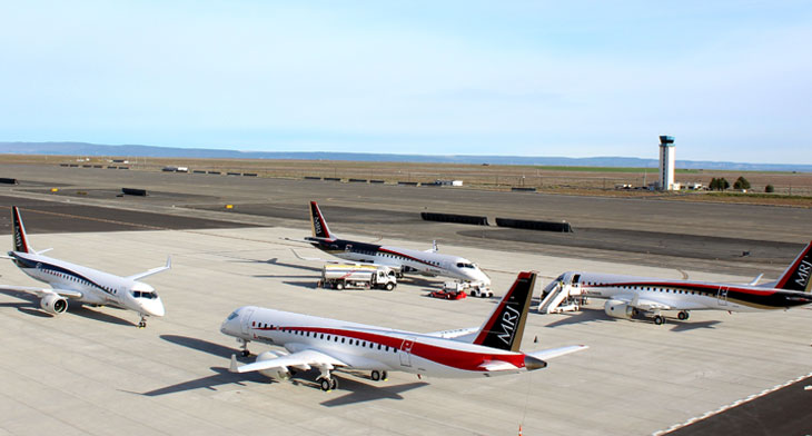 Mitsubishi Aircraft Corporation America heads back to federal court