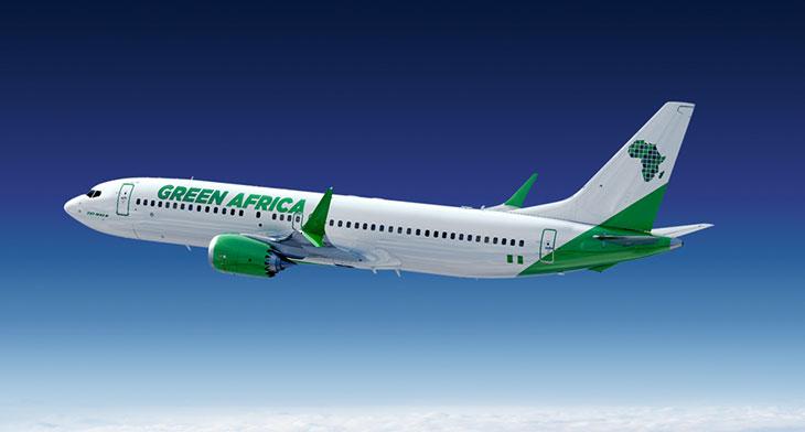 """Boeing seals """"landmark"""" deal with Green Africa Airways"""