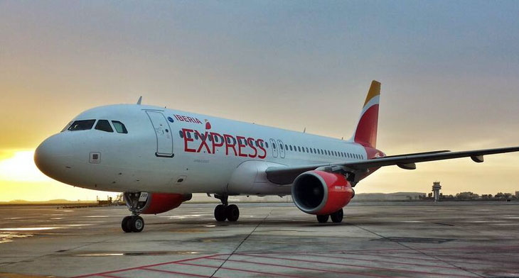 Iberia Express to order A321neos