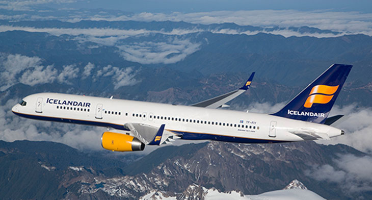 Icelandair Group to go all Airbus?